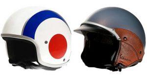 cascos clásicos